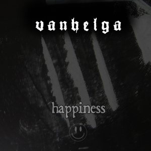 Vanhelga - Happiness cover art