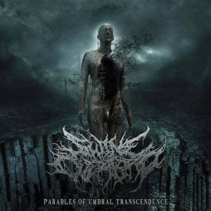 Swine Overlord - Parables of Umbral Transcendence cover art