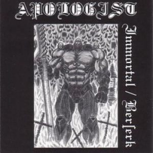 Apologist - Immortal / Berserk cover art