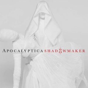 Apocalyptica - Shadowmaker cover art