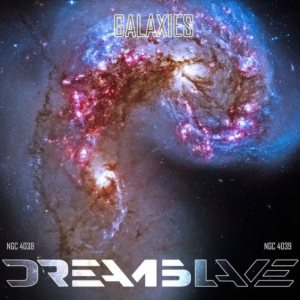 Dreamslave - Galaxies cover art