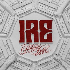 Parkway Drive - Ire cover art