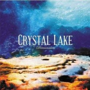 Crystal Lake - Dimension cover art