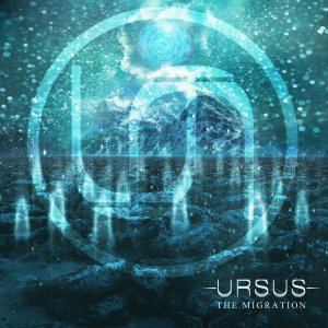 Ursus - The Migration cover art