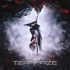 Teramaze - Her Halo cover art