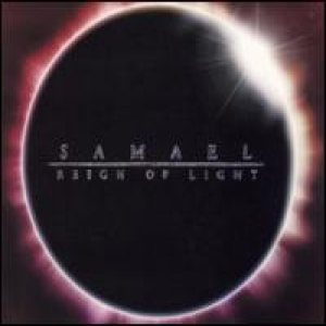 Samael - Reign of Light cover art