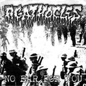 Agathocles - No Ear for You / RollerCoaster cover art