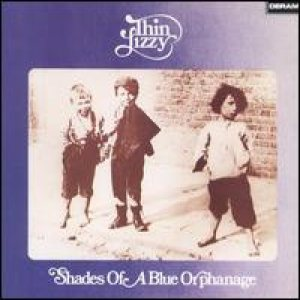 Thin Lizzy - Shades of a Blue Orphanage cover art