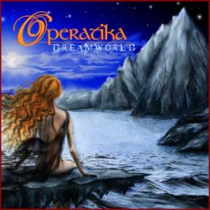 Operatika - Dreamworld cover art