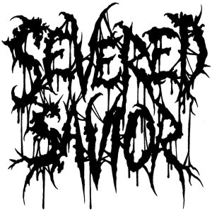 Severed Savior - Puddle of Gore cover art