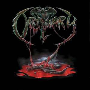 Obituary - Left to Die cover art