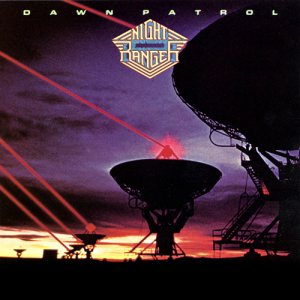 Night Ranger - Dawn Patrol cover art