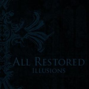 All Restored - Illusions cover art