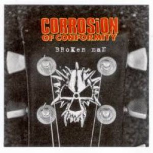 Corrosion of Conformity - Broken Man cover art