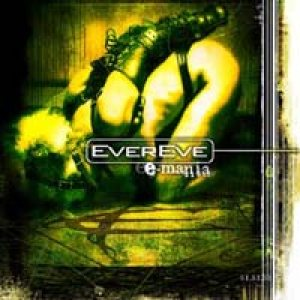 Evereve - E-Mania cover art
