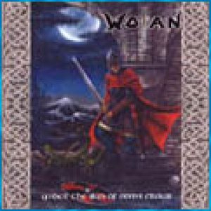 Wotan - Under the Sign of Odin's Crows cover art