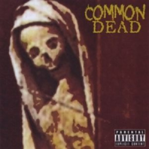 Common Dead - Common Dead cover art