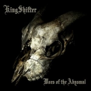 King Shifter - Woes of the Abysmal cover art