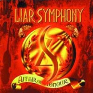 Liar Symphony - Affair of Honour cover art