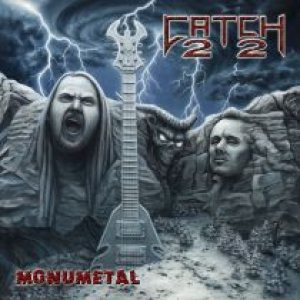 Catch 22 - Monumetal cover art