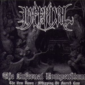 Infernal - The Infernal Compendium cover art