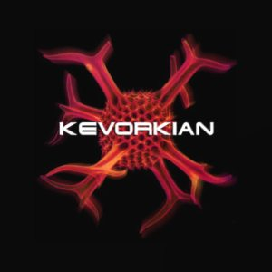 Kevorkian - 4 Song Demo cover art