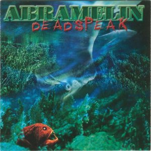 Abramelin - Deadspeak cover art