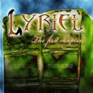 Lyriel - The First Chapters cover art