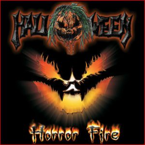 Halloween - Horror Fire cover art
