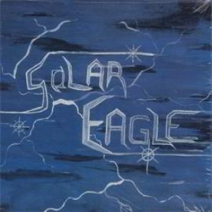 Solar Eagle - Solar Eagle cover art