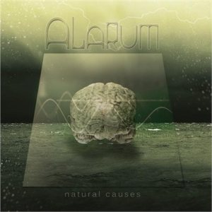 Alarum - Natural Causes cover art