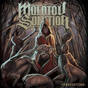 Molotov Solution - Insurrection cover art