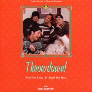 Throwdown - Throwdown / Good Clean Fun cover art
