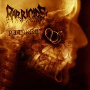 Parricide - Patogen cover art
