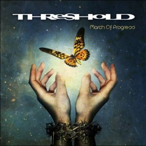 Threshold - March of Progress cover art