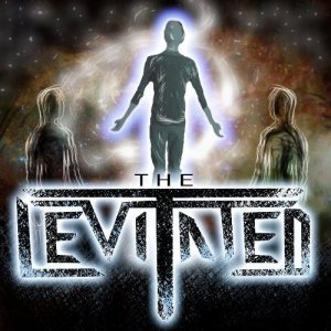The Levitated - The Levitated cover art
