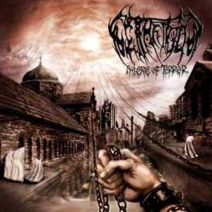 Netherion - Sphere of Terror cover art