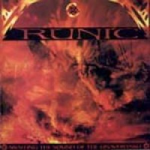 Runic - Awaiting the Sound of the Unavoidable cover art
