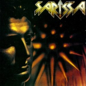 Sarissa - Sarissa cover art
