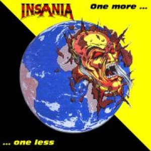 Insania - One More One Less cover art