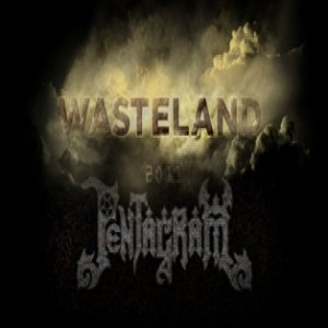 Pentagram - Wasteland cover art
