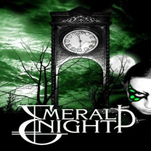 Emerald Night - Demonism cover art