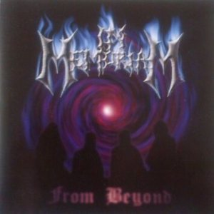 In Memoriam - From Beyond cover art