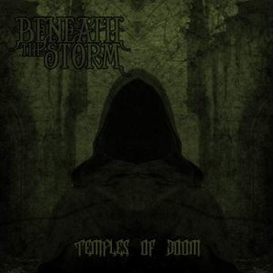 Beneath the Storm - Temples of Doom cover art