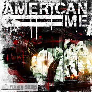 American Me - Heat cover art