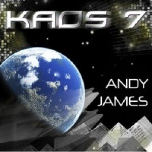 Andy James - Kaos 7 cover art