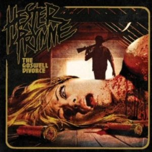 Hester Prynne - The Goswell Divorce cover art