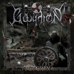 Gwydion - Veteran cover art