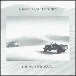 Head of David - Dustbowl cover art
