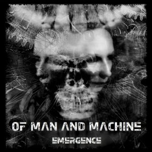 Of Man And Machine - Emergence cover art